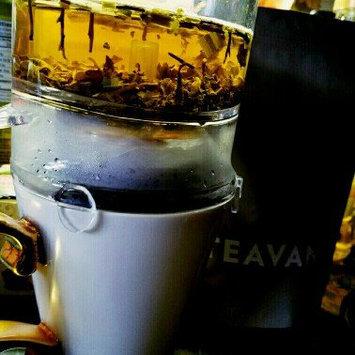 Teavana Jade Citrus Mint Loose-Leaf Green Tea Starbucks uploaded by Jessica N.