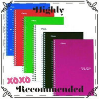 Mead 5 Subject Notebook - College Rule - 200 Sheets (2 Per Pack) uploaded by SynergyByDesign #.