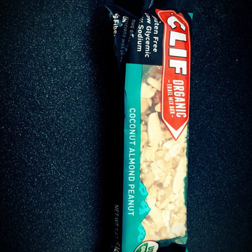 Clif Organic Trail Mix Bar uploaded by Briana A.