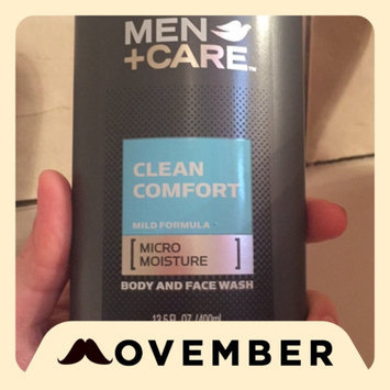 Photo of Dove Men+Care Clean Comfort Body And Face Wash uploaded by Kristen G.