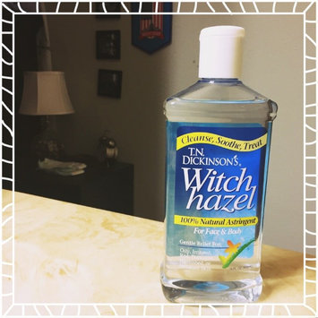 T.N. Dickinson's Witch Hazel Astringent uploaded by Paige B.