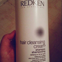 Redken Hair Cleansing Cream Shampoo 33.8oz uploaded by Indira H.