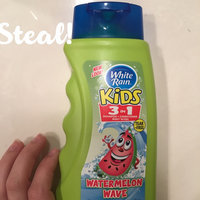 White Rain Kids 3 in 1 Shampoo uploaded by Jessica N.