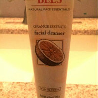 Burt's Bees Orange Essence Facial Cleanser uploaded by YURIKO A.