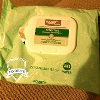 Equate sensitive skin facial wipes uploaded by Stephanie J.