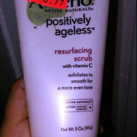 Aveeno® Positively Ageless® Resurfacing Scrub with Vitamin C 5 oz. uploaded by Addie G.