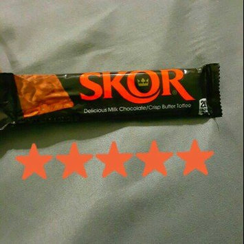 Photo of Skor Bars uploaded by Kammy T.