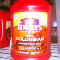 Folgers Ground Coffee Gormet Supreme uploaded by nicole c.