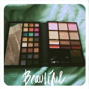 Profusion The Trendsetter Face Palette uploaded by Blanca S.