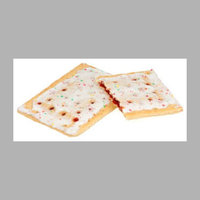 Kellogg's® Pop-Tarts® Frosted Strawberry Toaster Pastries 3-8 ct Boxes uploaded by member-2767f4e08