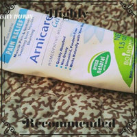 Boiron - Arnicare Arnica Gel Pain Relief - 1.5 oz. uploaded by Dawn B.