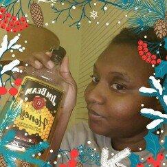 Photo of Jim Beam Honey Kentucky Straight Bourbon Whiskey uploaded by Courtney G.