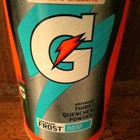 Gatorade® G® Series Perform Glacier Freeze® Sports Drink Powder 76 oz. Canister uploaded by Kendall U.