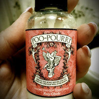 Poo-Pourri Before-You-Go Toilet Spray Bottle, 2-Ounce, Rosy Cheeks [Rosy Cheeks, 2-Ounce] uploaded by Adrienne B.