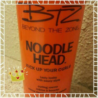 Beyond The Zone Noodle Head Kick Up Your Curls Curling Creme uploaded by Stacy R.