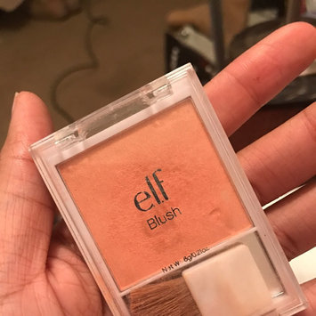 e.l.f. Cosmetics Blush with Brush uploaded by Jada K.