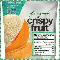 Crispy Green Crispy Fruit 100% Freeze Dried Cantaloupe uploaded by Monique A.