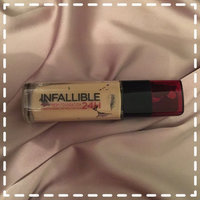 L'Oréal Paris Infallible 24H Non-Stop Longwear Foundation uploaded by Emma P.