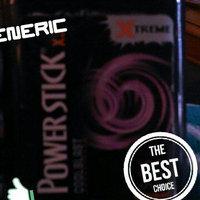 Power Stick Cool Blast X Antiperspirant Deodorant 1.65 oz. uploaded by Talcum B.