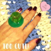 Ring Pop Cherry Candy uploaded by Léage Marie M.