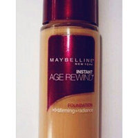 Maybelline Instant Age Rewind® SPF 18 Cream Foundation uploaded by Sherica A.