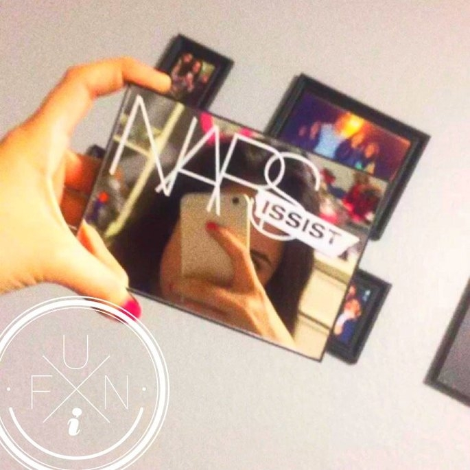 NARS NARSissist Cheek Studio Palette uploaded by Ariana D.