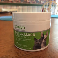 Vetoquinol Tomlyn Pill Masker Dog and Cat Supplement, 4 Ounce uploaded by Andrea K.