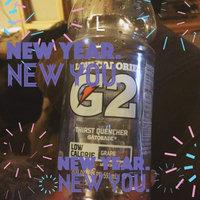 Gatorade G2 Grape Sports Drink 20 oz uploaded by Danielle S.