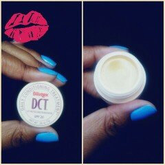 Photo of Blistex DCT Daily Conditioning Treatment, SPF 20 uploaded by Dominique D.