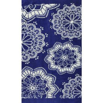 Photo of Ombre Medallion Beach Towel uploaded by Judy E.
