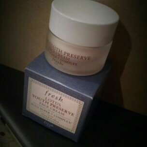 Photo of fresh Lotus Youth Preserve Radiance Lotion uploaded by Andrea A.