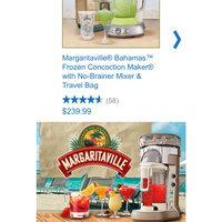 Margaritaville Frozen Concoction Maker - Key West (DM1000) uploaded by Kim T.