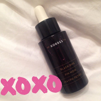 Korres Black Pine Active Firming Sleeping Oil 1.01 oz uploaded by Trina W.