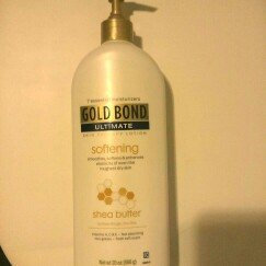 Photo of Gold Bond Ultimate Skin Therapy Lotion, Softening, 20 oz uploaded by Julian Z.