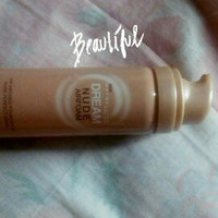 Maybelline Dream Nude Airfoam Foundation uploaded by Elizabeth A.