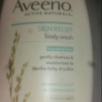 Aveeno Active Naturals Skin Relief Body Wash uploaded by angelette C.