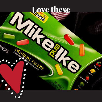 Photo of MIKE AND IKE® Original Fruits uploaded by Lisa M.