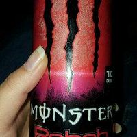 Monster Rehab Raspberry Tea + Energy uploaded by Shana C.