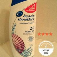 Head & Shoulders Ocean Lift 2-in-1 Anti-Dandruff Shampoo + Conditioner uploaded by Kayla M.