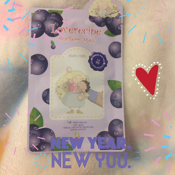 Photo of Sally's Box Secret Garden Face Mask Olive Oil Ampoule Mask uploaded by Hira T.