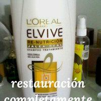 L'Oréal Paris Elvive Nutrition Shampoo Royal Jelly uploaded by Zuri P.