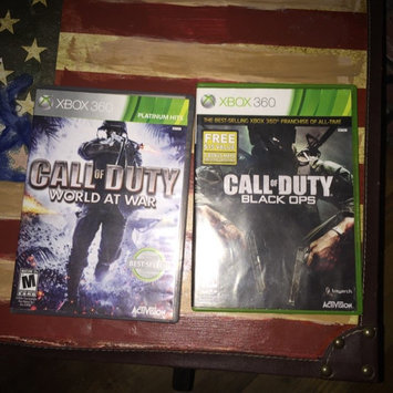 Photo of Xbox 360 Game BLKOPS+Gioteck Headset uploaded by Nancy C.