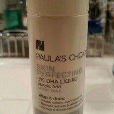 Photo of Paula's Choice Skin Perfecting 2% BHA Liquid uploaded by Anna M.