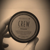 American Crew Pomade for Medium Hold uploaded by Justin H.