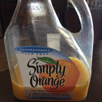 Simply Orange® Medium Pulp with Calcium & Vitamin D Juice uploaded by Jacqueline V.