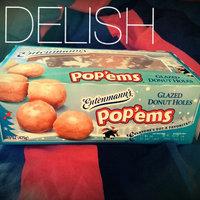 Entenmann's Pop'ems Glazed Donut Holes uploaded by Jaysa J.