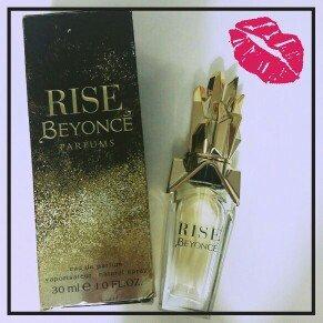 Photo of Beyonce Rise Eau de Parfum uploaded by ons d.