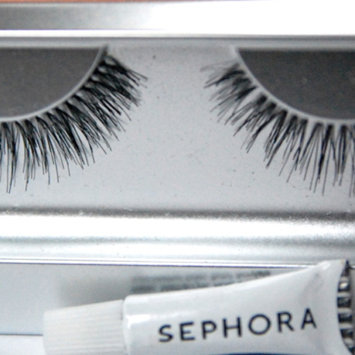 Photo of SEPHORA COLLECTION False Eye Lashes Astonish #03 - natural volume uploaded by Claire T.