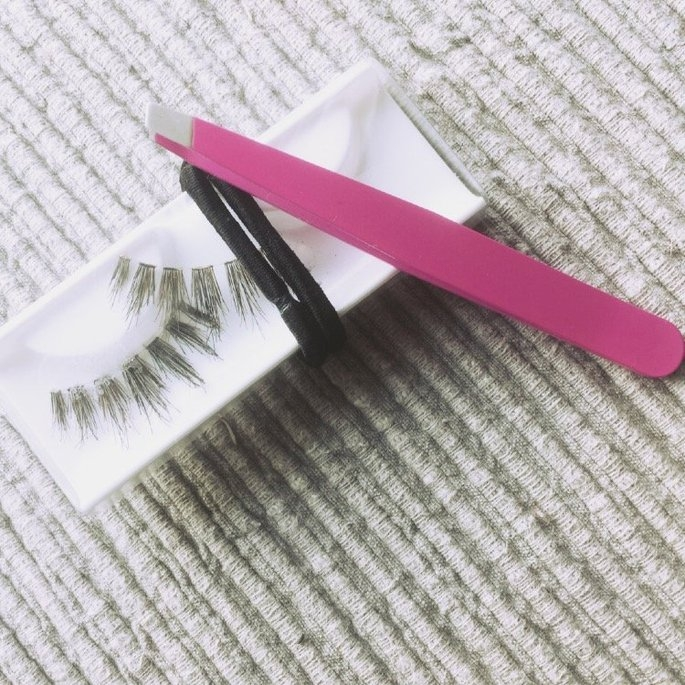 House of Lashes Iconic uploaded by Anne M.