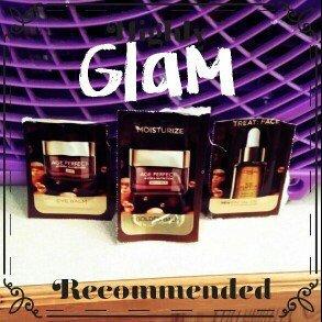 L'Oréal Paris Age Perfect® Hydra-Nutrition Eye Balm uploaded by Christina C.